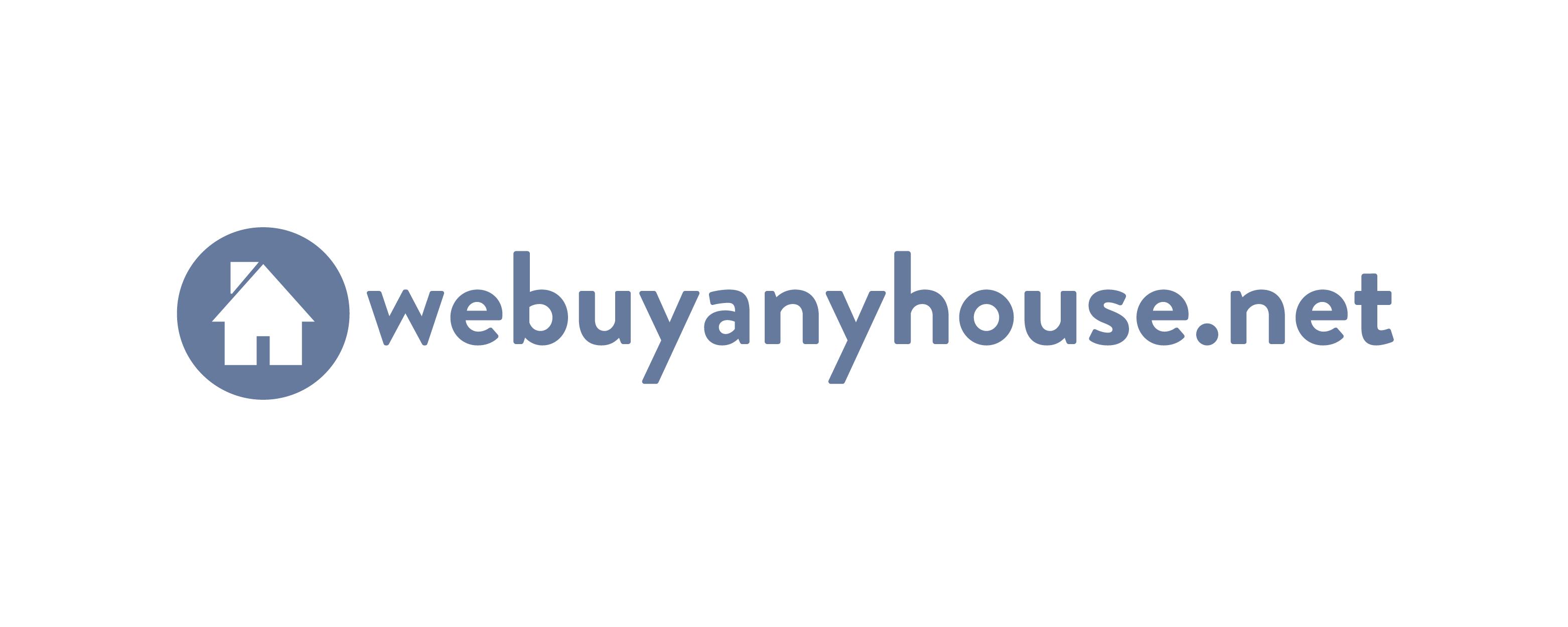 we buy any house logo